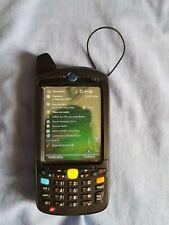 FRENCH MOTOROLA SYMBOL MC55 MC5574-PYCDURRF9WR PDA 1D Barcode Scanner WM 6.1