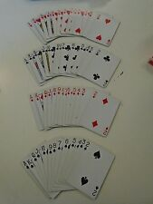 Vintage Bee No 92 Club Special Deck Playing Cards Standard  Back No 67 US Blue