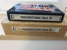 Prehistoric isle 2 kit original Neo Geo Mvs