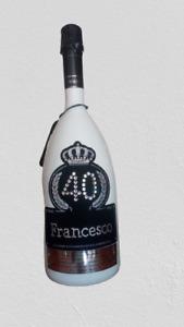 Bottiglia Personalizzata per un evento da Ricordare col tempo