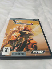 Moto Gp Ultimate Racing Technology 2 PC Cd-Rom FX Interactive