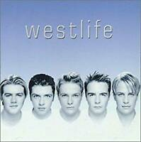 Westlife - Westlife (NEW CD)