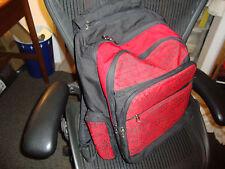 Quicksilver red/black Men's Backpack
