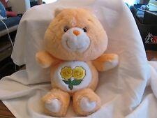Care Bears Friend Bear plush 20th anniversary