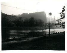 Foto, Blick auf Dinant an der Maas (N)20708