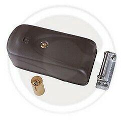 serratura elettrica Cisa 1A721.00.0 elettroserratura per cancello e ferro