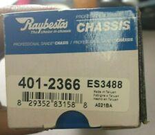 Steering Tie Rod End-4WD Raybestos 401-2366