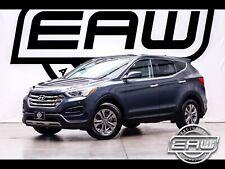 2014 Hyundai Santa Fe AWD 4dr 2.4