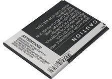 Batterie premium pour Samsung b500be, Galaxy S4 mini, sgh-i257, b500bu, shv-e370