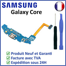 CABLE FLEX DOCK FLEXIBLE CONECTOR USB DE CARGA+MICRO SAMSUNG GALAXY CORE i8260
