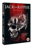 Jack The Ripper [DVD][Region 2]