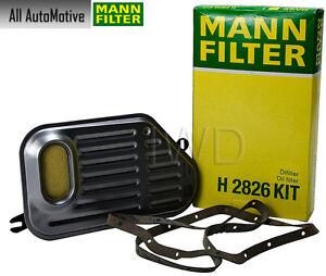 AT Trans Filter Kit fits Audi A4 A6 Allroad Quattro Avant 2000-2007 see details