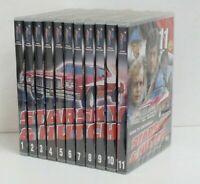 STARSKY & HUTCH Prima Stagione Completa n. 11 DVD Sigillati - Editoriale