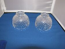 HOBNAIL Replacement pieces set of 2