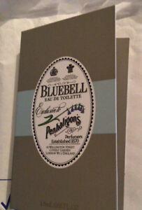 Penhaligons Bluebell Eau De Toilette Carded Sample 1.5 Ml