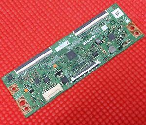 LVDS BOARD FOR UE40EH5000K UE40EH5300 UE40ES5500 TV CPWBX RUNTK DUNTK 5246TP ZZ