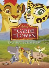 Die Garde der Löwen von Walt Disney (2016, Gebundene Ausgabe)
