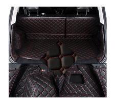 For Benz GL Series 2013-2016 Trunk Mat Cargo Liner Dust WaterProof Auto Car Mats
