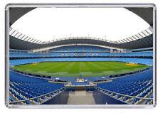 Etihad Estadio Estadio de fútbol Ciudad Manchester Imán de Nevera