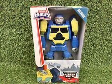Playskool Heroes Transformers Rescue Bots Action Figure - Salvage (NEW)