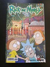 RICK AND MORTY #7 (Oct.2015, ONI Press) VF