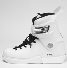 Valo V.13 White Russian Aggressive Inline Skates Only Boots