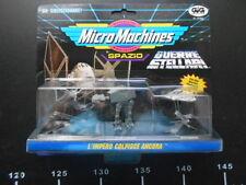 MICROMACHINES STAR WARS GUERRE STELLARI Impero 2 MICRO MACHINES * GiG *