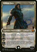 Magic MTG Gideon Jura Signature Spellbook Gideon SS2