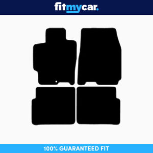2003 Mazda Protege5 Brown Driver /& Passenger Floor GGBAILEY D3237A-F1A-CH-BR Custom Fit Car Mats for 2002