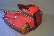 Kawasaki ZX1000R Ninja seat cover rear cowl 1986 tail ZX 1000 R