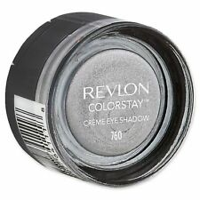 Revlon ColorStay Creme EyeShadow BOLD 760 Earl Grey w/ Built-In Brush COLOR STAY