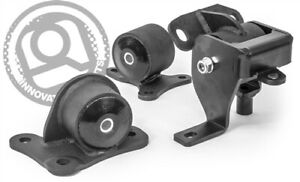 Innovative 97-01 PRELUDE REPLACEMENT MOUNT KIT 75A