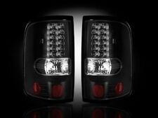 RECON 2004-2008 Ford F-150 Rear LED Left & Right Tail Lights Smoked Lens Finish