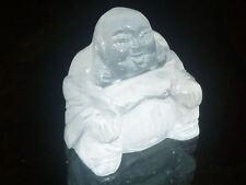 cristalloterapia BUDDHA SELENITE pietra cristallo energia statua orientale tai