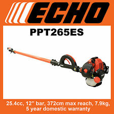 Echo PPT265ES Pole Saw - SAVE $50 off RRP