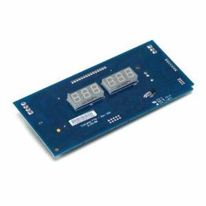 W10162500 RefrigeratorElec. dispens Board WPW10162500 -AP6016009 Fits Kenmore