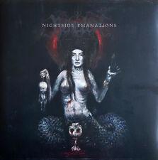 BEHEXEN – Nightside Emanations - LP Gatefold, Limited, Colored, Reissue 2020