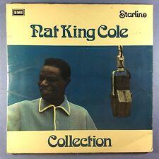 Nat King Cole - Collection - 3x LP's - EMI SRSSP-509 Ex Condition Triple Album