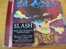 SLASH OMONIMO  CD MINT- FEAT CHRIS CORNELL KID ROCK OZZY OSBOURNE