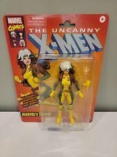 Hasbro Marvel Legends Uncanny X-Men ROGUE. NEW