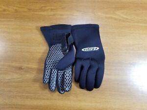 Tilos 5mm Professional Scuba Gloves Size XS / X Small Neoprene Dive 5 mm   #970