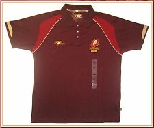 QUEENSLAND MAROONS STATE OF ORIGIN Polo Shirt X-Large NEW!