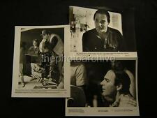 Candid Director Pater Hyams VINTAGE 3 PHOTO LOT 336L