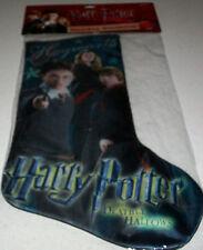 Harry Potter Daniel Radcliffe Xmas Decoration Picture Photo Radcliff Stocking