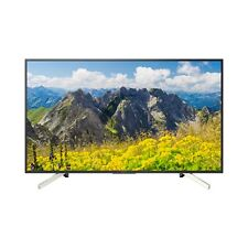 """SONY KD43X7500F 43"""" X75F LED 4K Ultra HDR Android TV (Seconds)"""