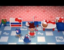 hello Kitty furniture set online delivery ANIMAL CROSSING