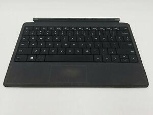 Microsoft Surface RT / 2 / Pro 1 / Pro 2 Type Cover 2 Keyboard 1561 | Black