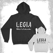 Legia Arab club polish polska club legia warszawa warsaw hoodie S-2XL