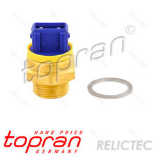 Radiator Fan Temperature Switch Sensor for Peugeot Citroen:306,XSARA,AX,ZX