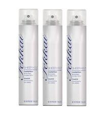 3 Fekkai Sheer Hold Hair Spray Brushable Touchable Flexible Hold 5.8 Oz X 3 New